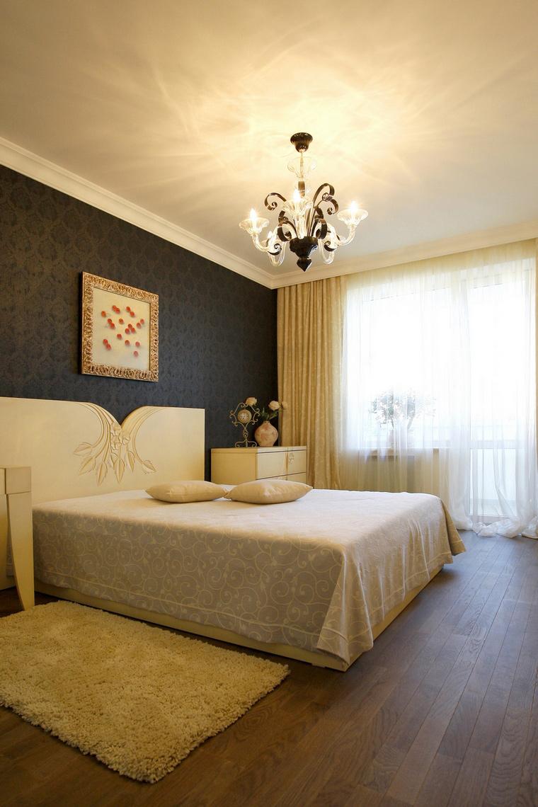 спальня - фото № 48021