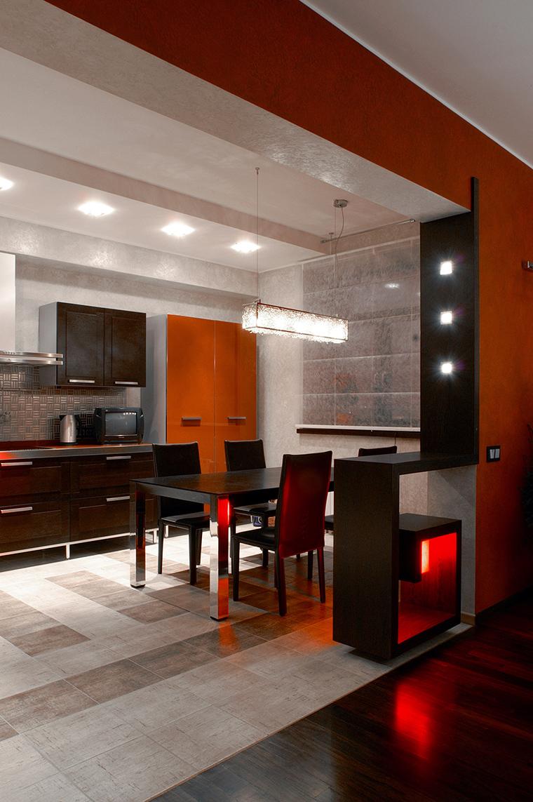 кухня - фото № 48015