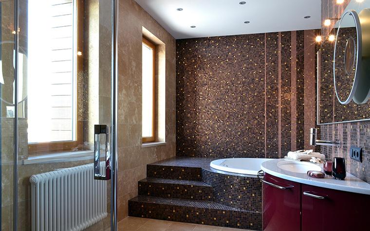 ванная - фото № 48026