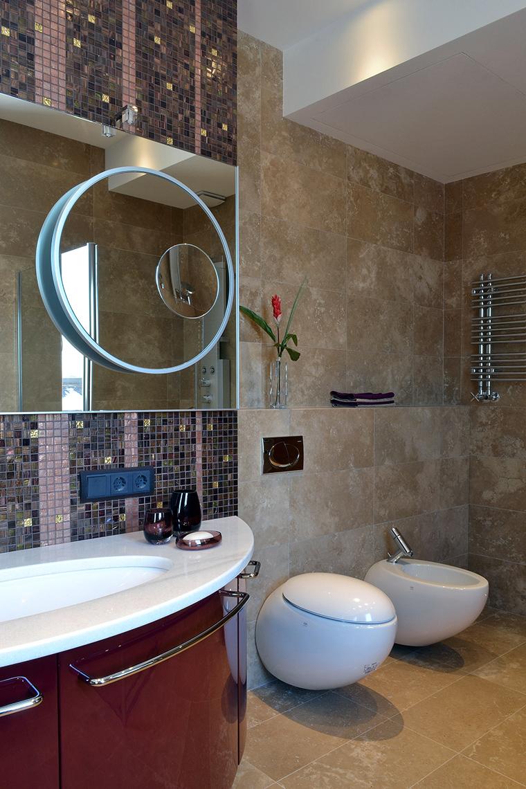ванная - фото № 48028