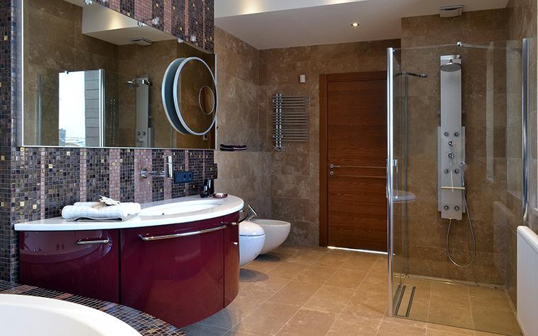 ванная - фото № 48029