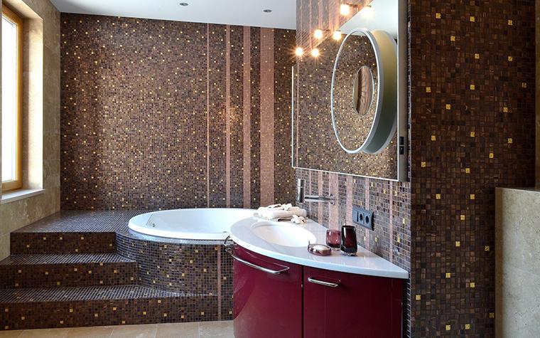 ванная - фото № 48031