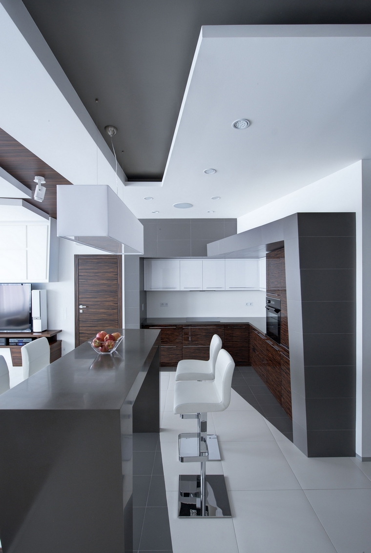 кухня - фото № 48047