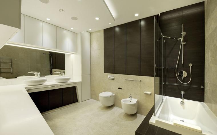 ванная - фото № 48053