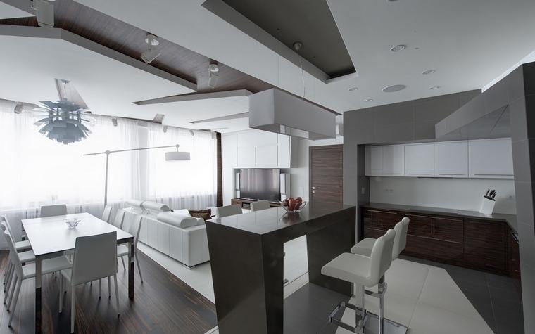 кухня - фото № 48049