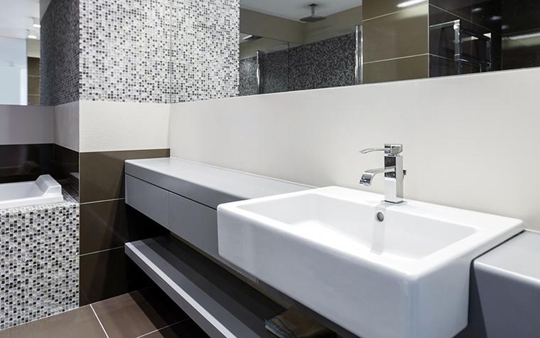 интерьер ванной - фото № 48032