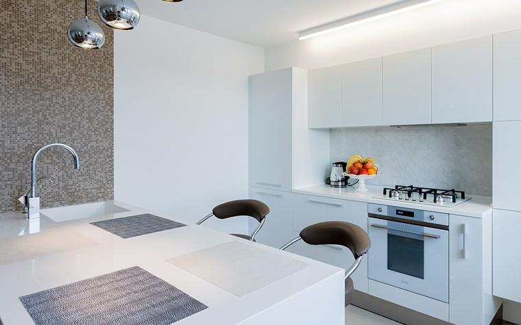 интерьер кухни - фото № 48036