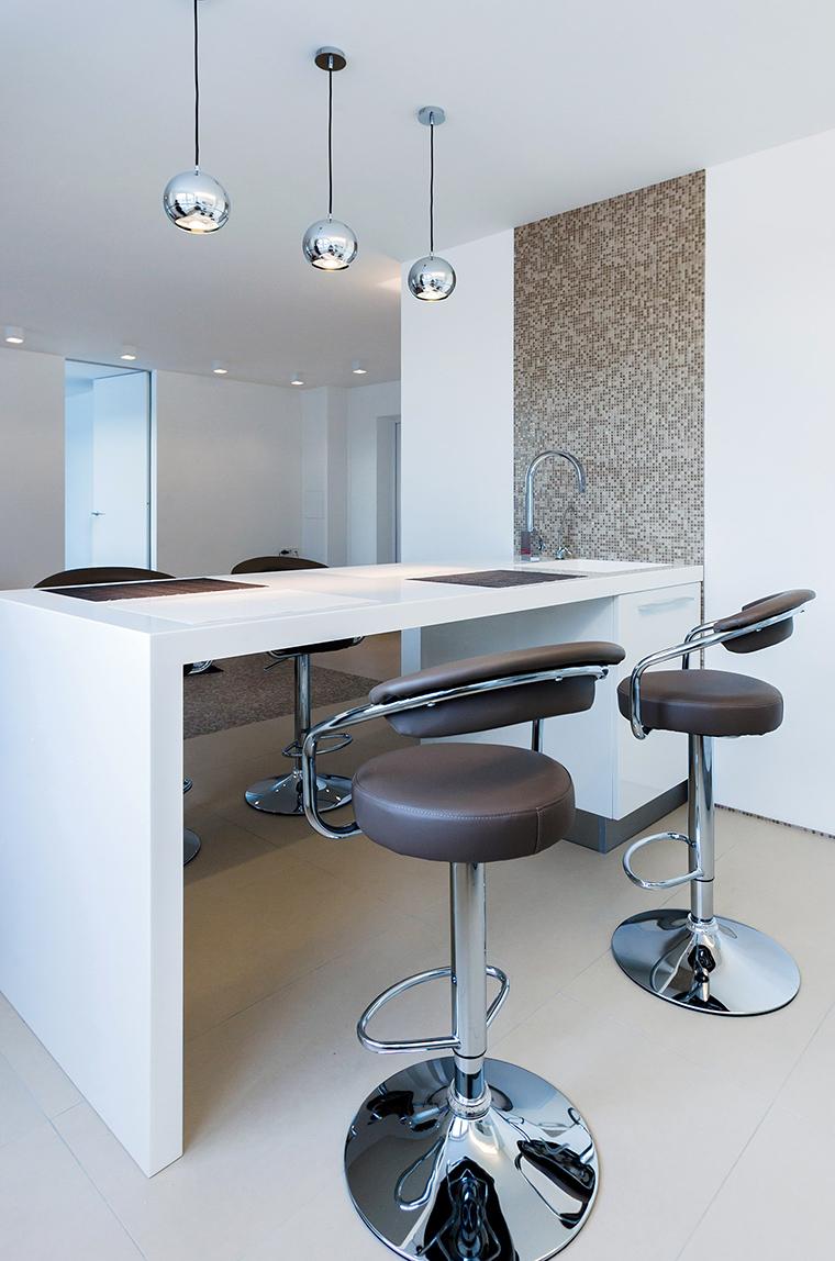 интерьер кухни - фото № 48037