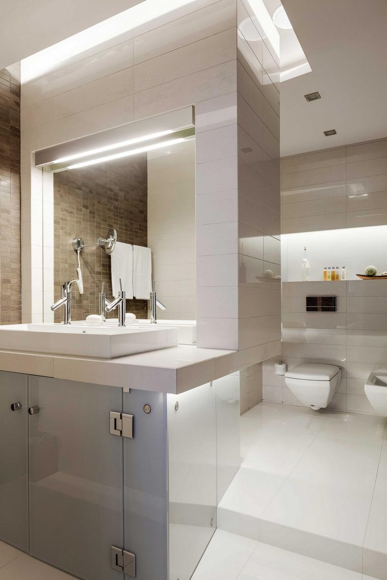 Фото № 48062 ванная  Квартира