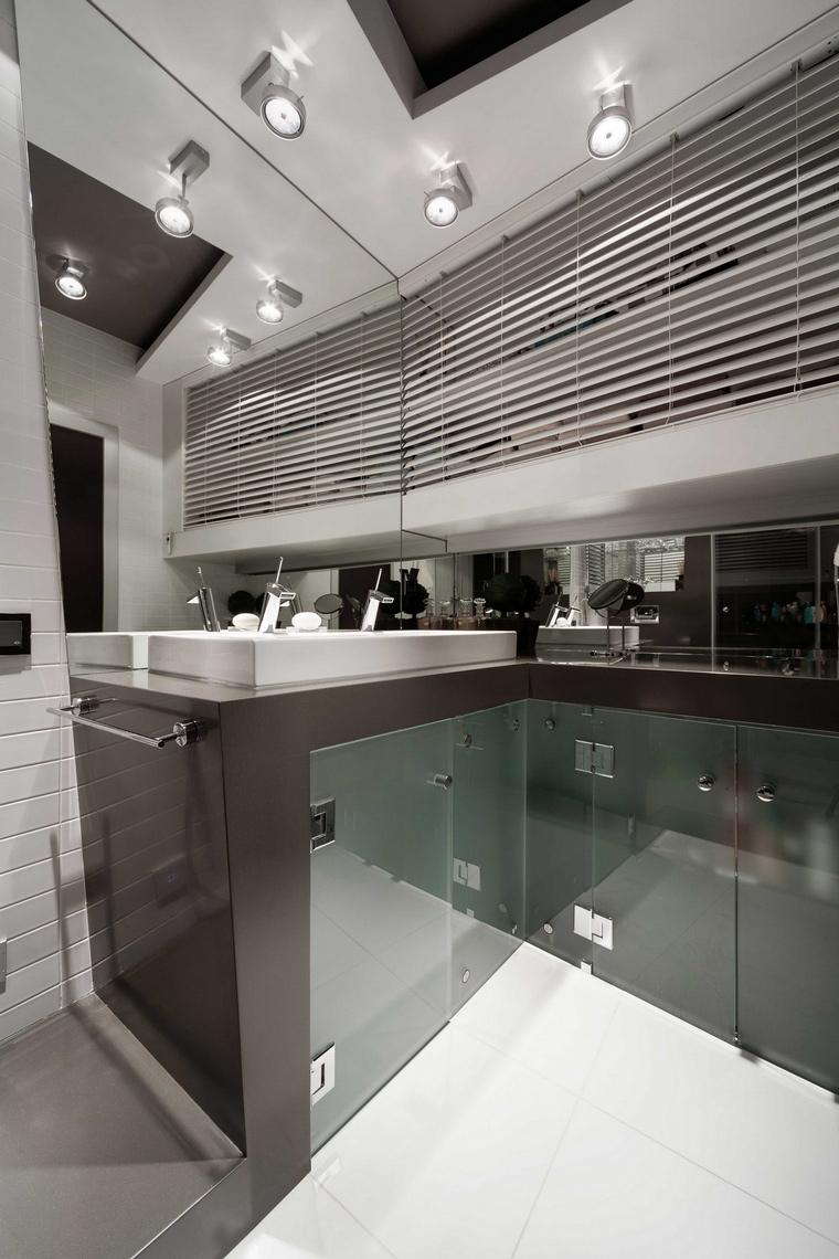 Фото № 48065 ванная  Квартира