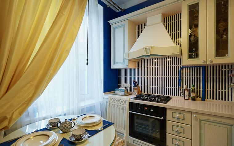 кухня - фото № 48127