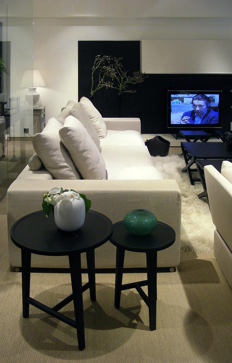 Фото № 48116 гостиная  Квартира