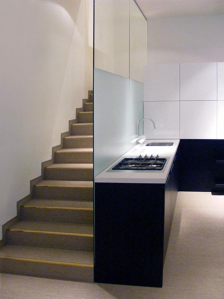 интерьер кухни - фото № 48119