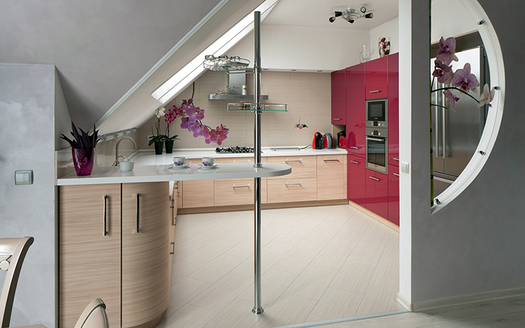 кухня - фото № 48143