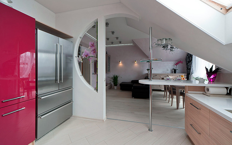 кухня - фото № 48144