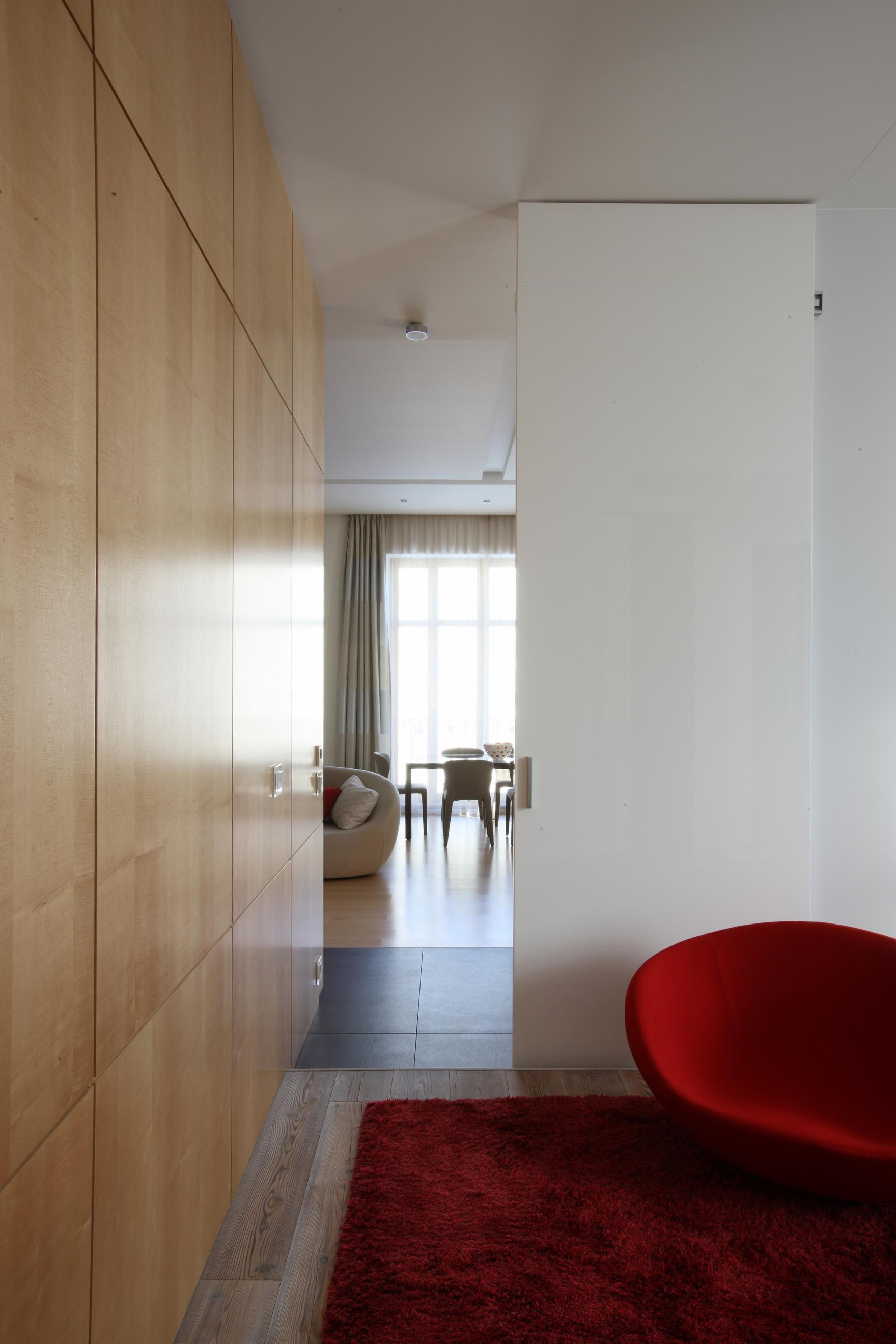 Фото № 48464 гостиная  Квартира