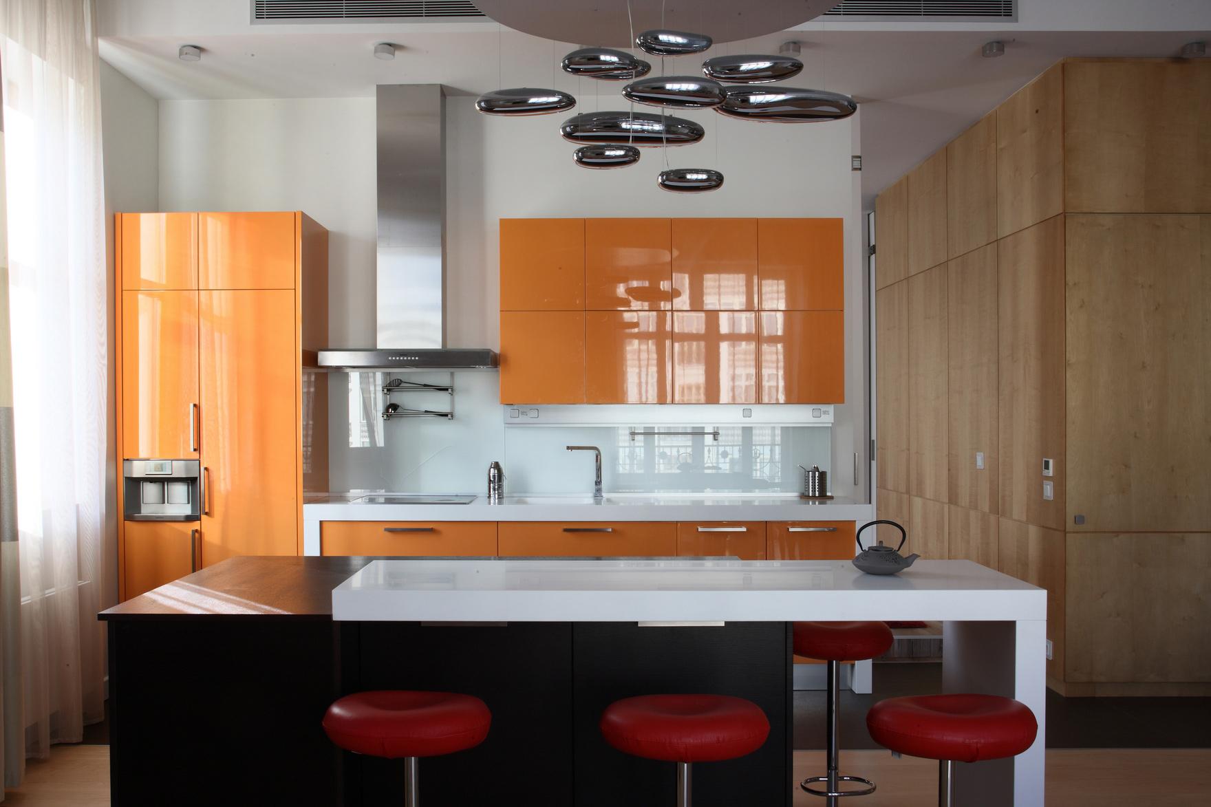 кухня - фото № 48458