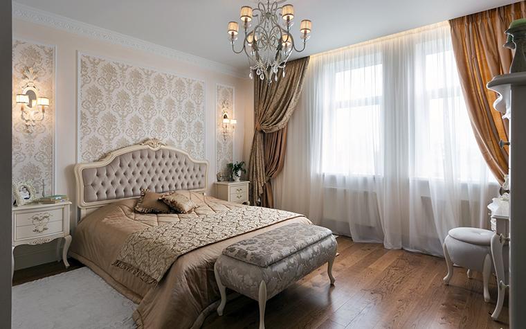 спальня - фото № 48496