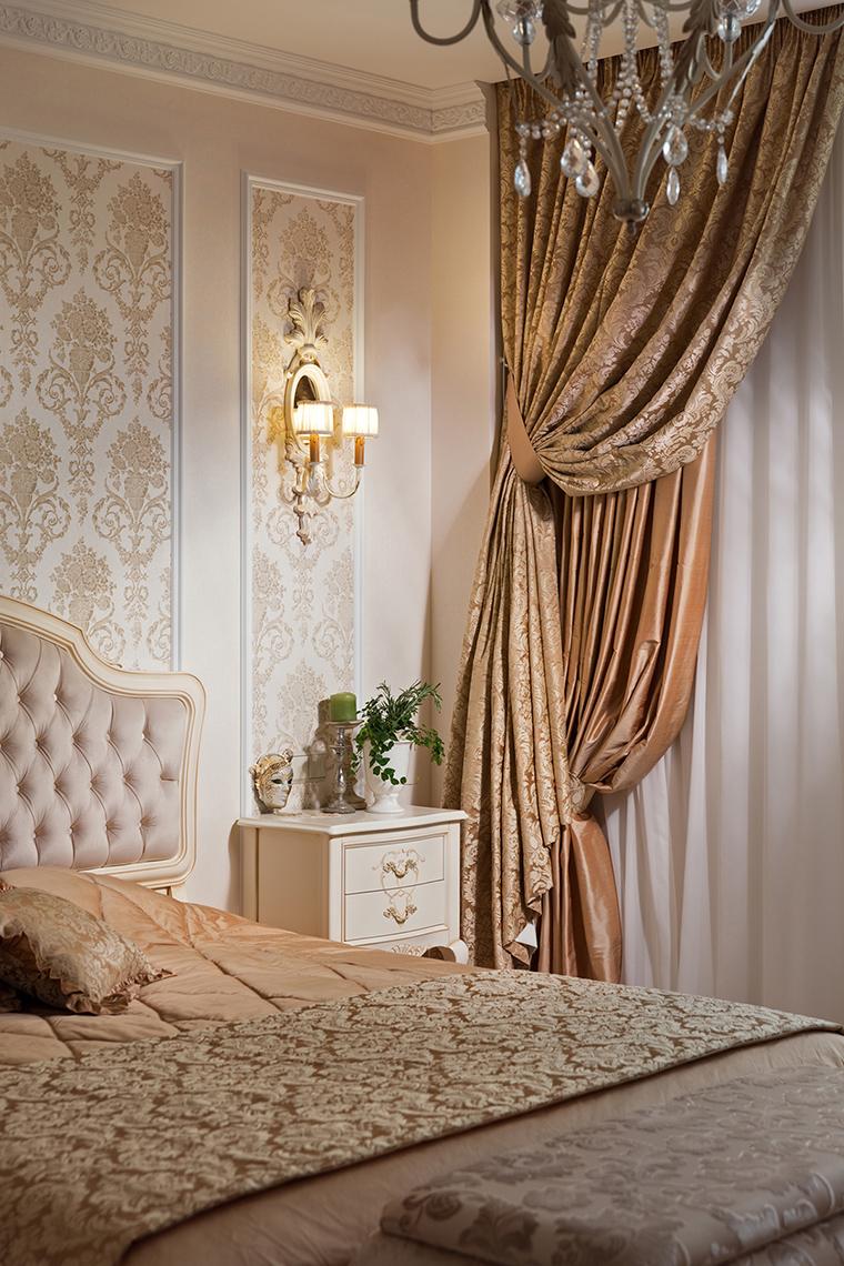 спальня - фото № 48497