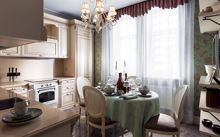 кухня - фото № 48501