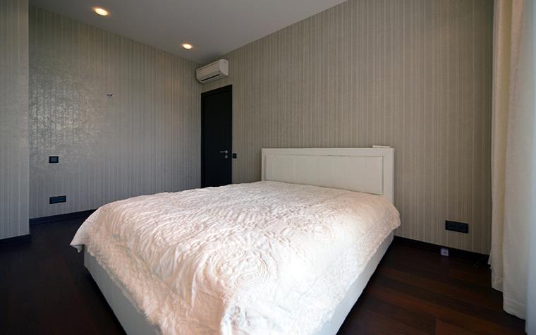 Фото № 48541 спальня  Квартира
