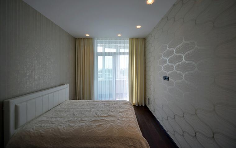 интерьер спальни - фото № 48542