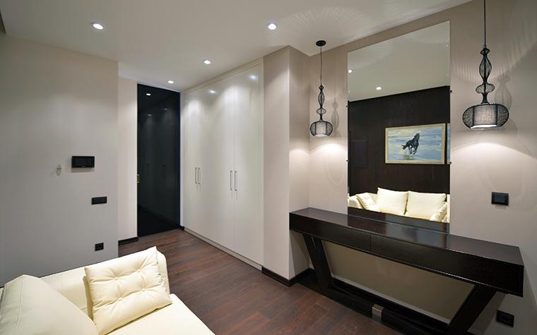 Фото № 48533 холл  Квартира