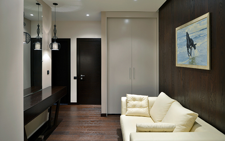 Фото № 48531 холл  Квартира