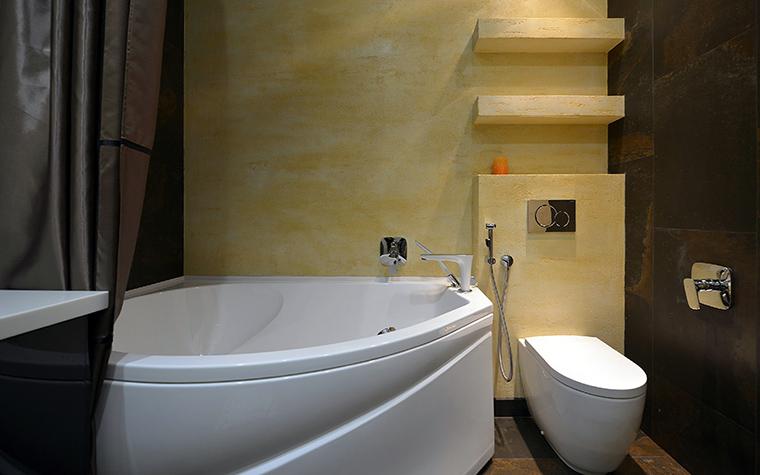 Фото № 48529 ванная  Квартира