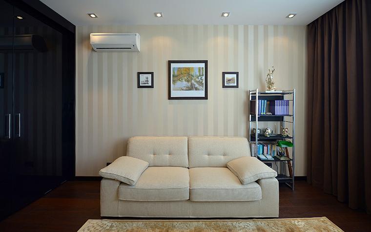 интерьер кабинета - фото № 48534
