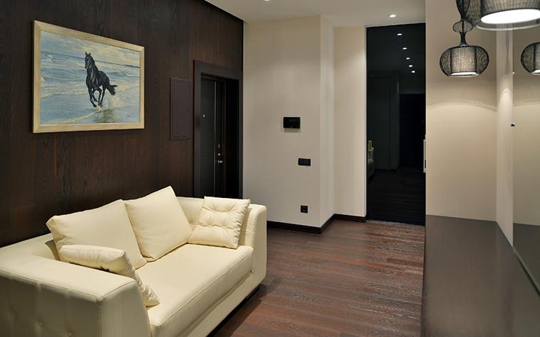 Фото № 48532 холл  Квартира