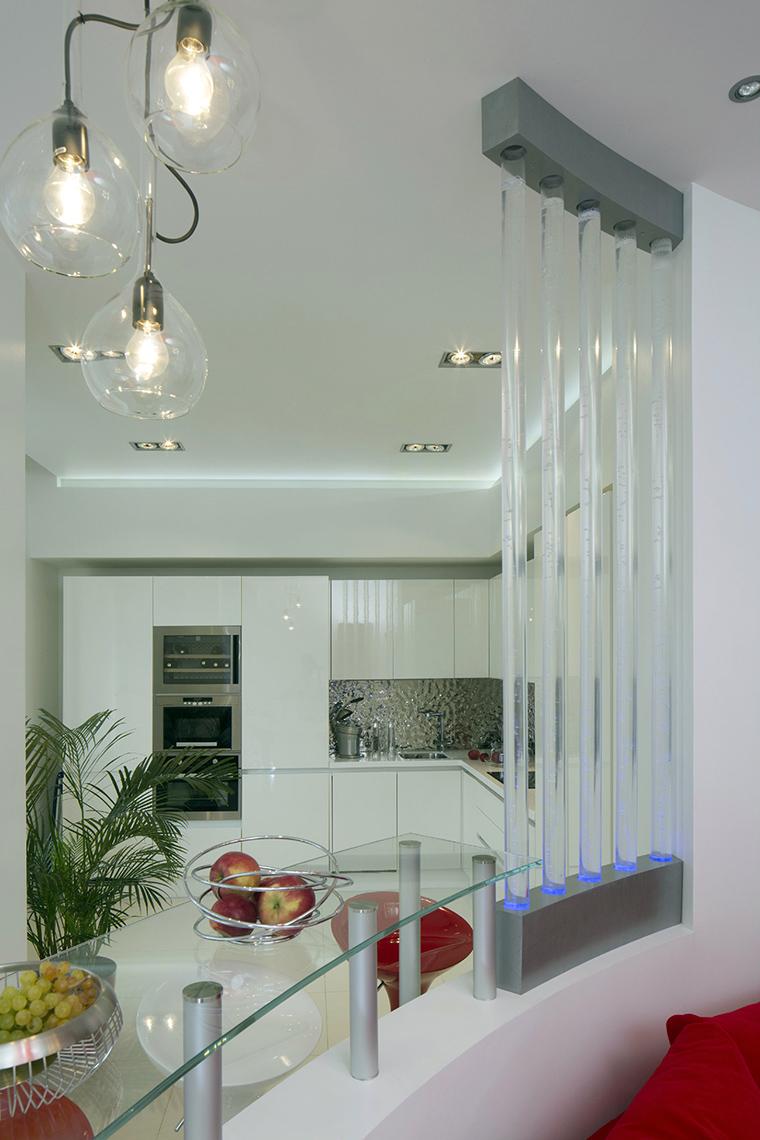 Фото № 48599 кухня  Квартира