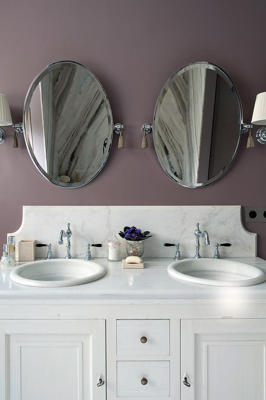 Фото № 48678 ванная  Квартира