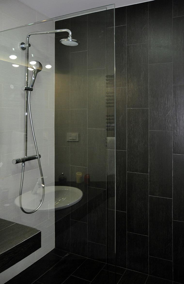 интерьер ванной - фото № 48698