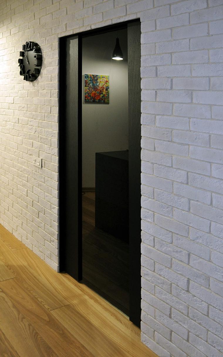 Квартира. холл из проекта , фото №48706