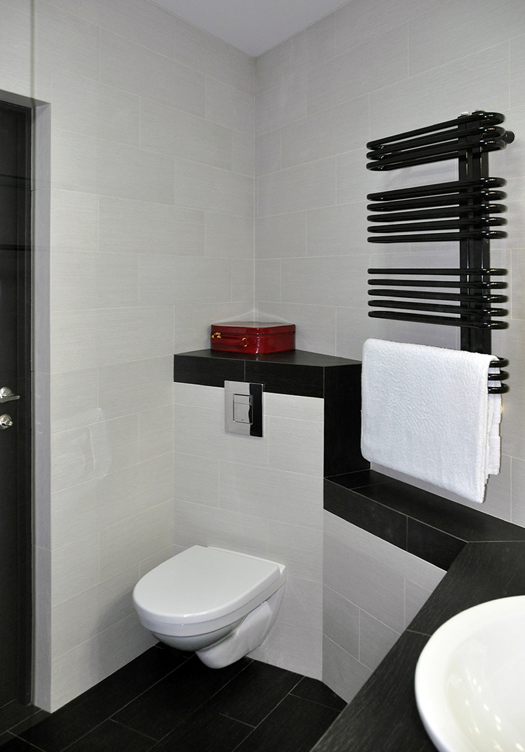 интерьер ванной - фото № 48699