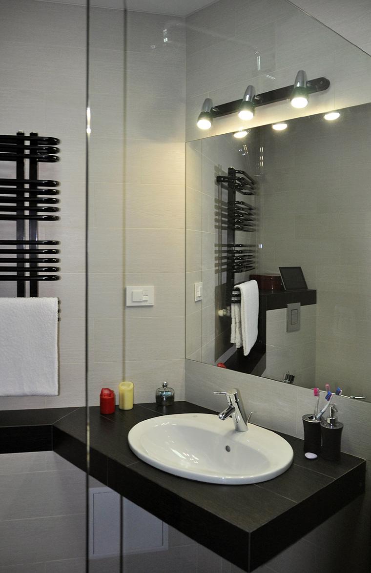 интерьер ванной - фото № 48700