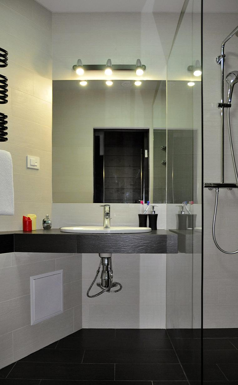 интерьер ванной - фото № 48701