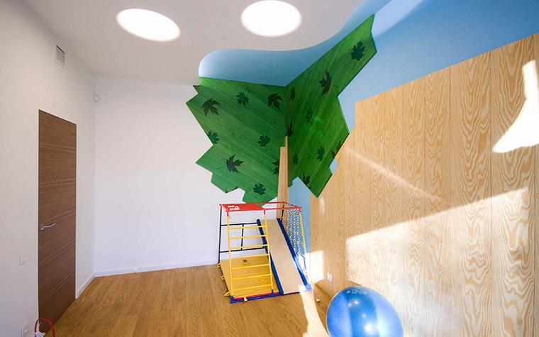интерьер детской - фото № 48739
