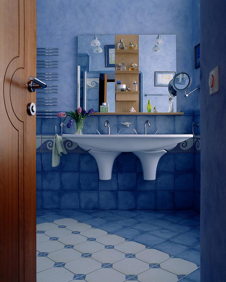 Фото № 48751 ванная  Квартира