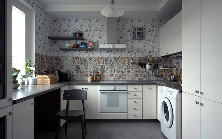 кухня - фото № 48789