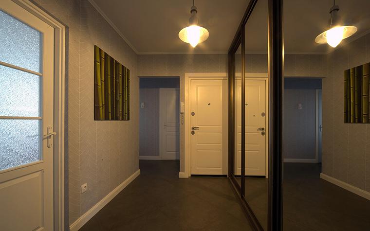 интерьер холла - фото № 48792