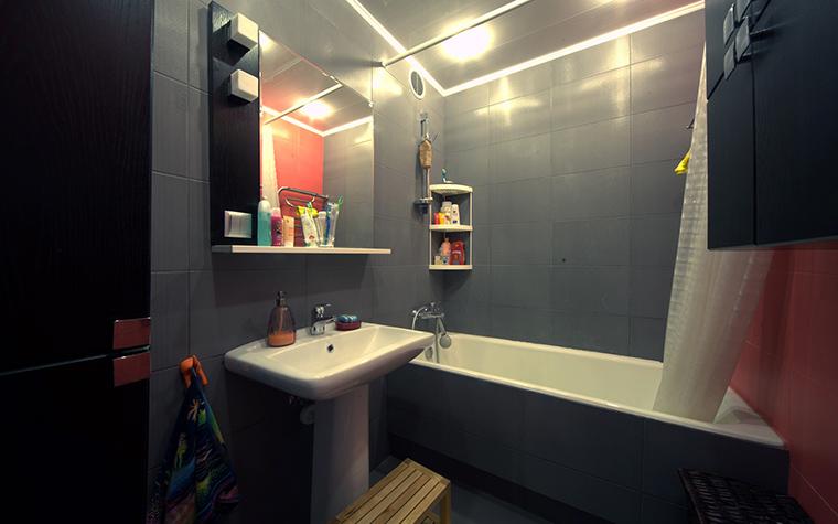 интерьер ванной - фото № 48793