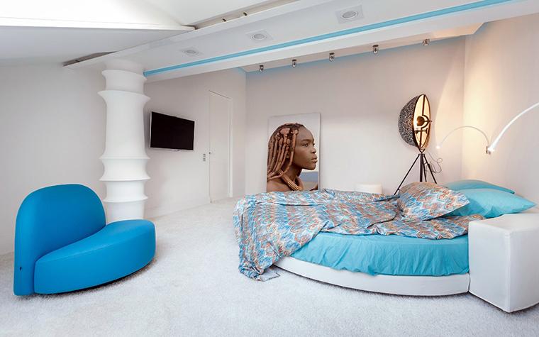 спальня - фото № 48827