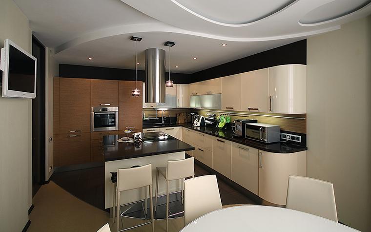кухня - фото № 48893