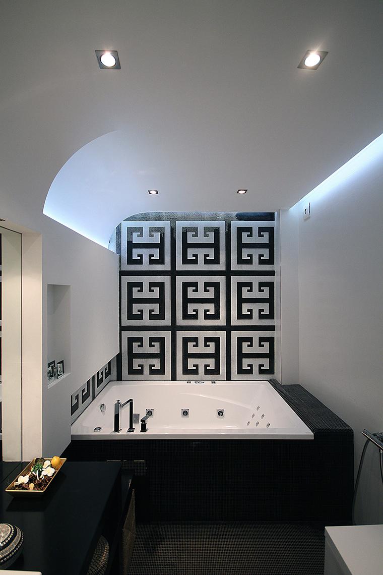 интерьер ванной - фото № 48883