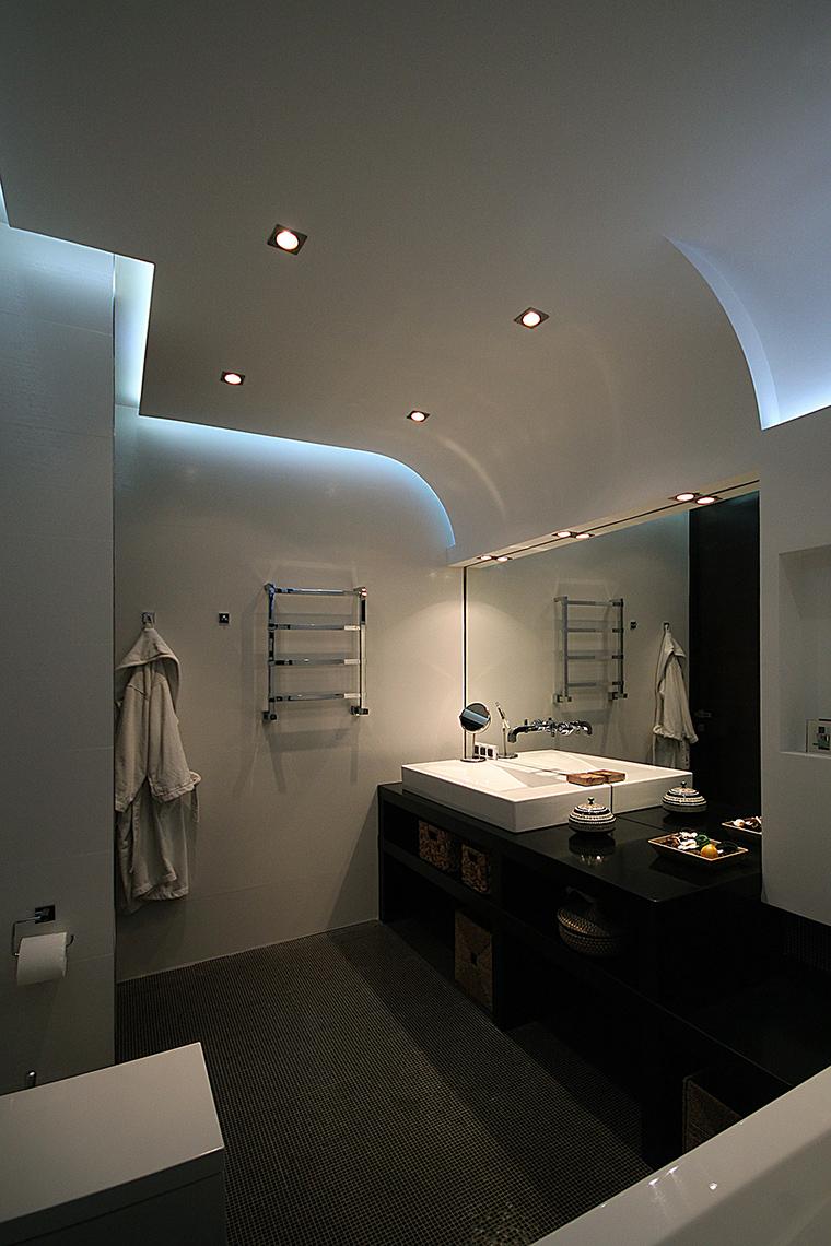интерьер ванной - фото № 48885