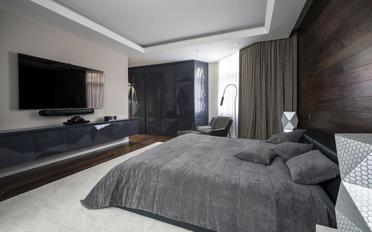 спальня - фото № 48940