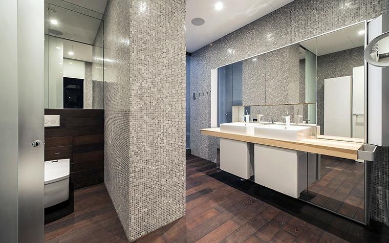 интерьер ванной - фото № 48941