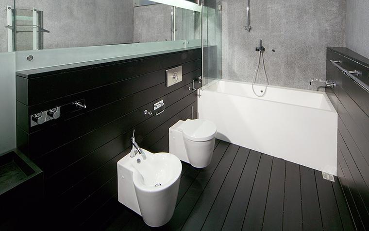 ванная - фото № 48954